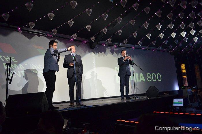 Lansarea Nokia Lumia 800 in Romania