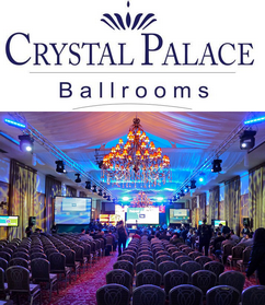 Crystal Palace Ballrooms