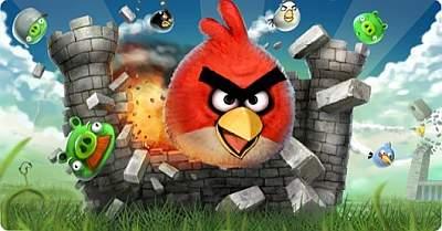 angry birds desene animate