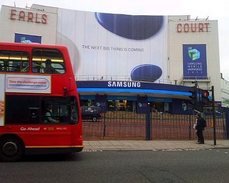 Samsung Galaxy S3 - oficial