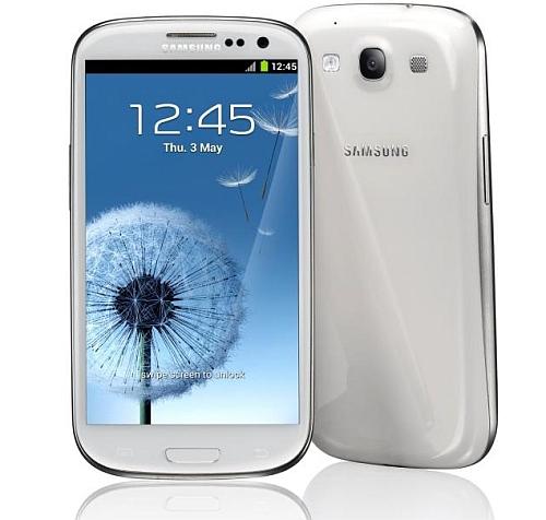 Samsung Galaxy SIII oferta pret