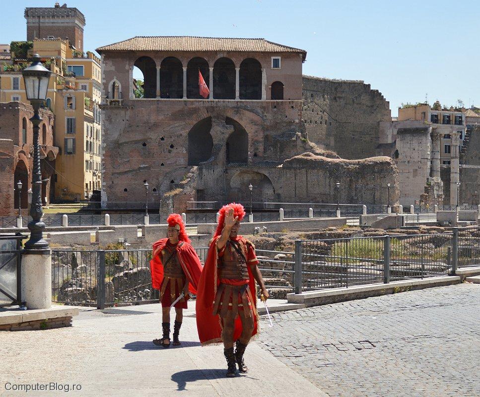 Poze din Roma - rromani