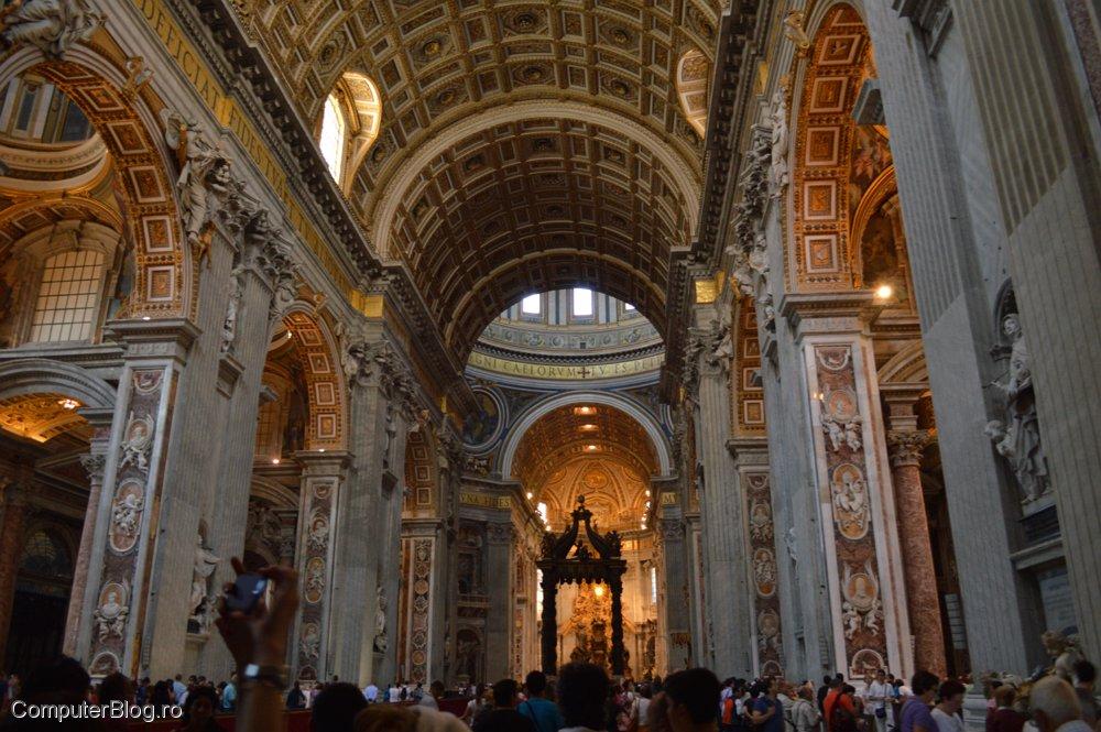 Basilica San Pietro - Vatican