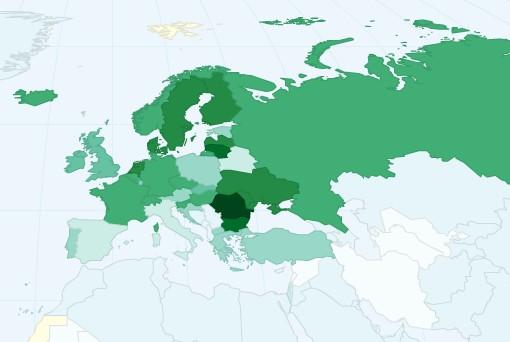 Europa - broadband mobil - studiu