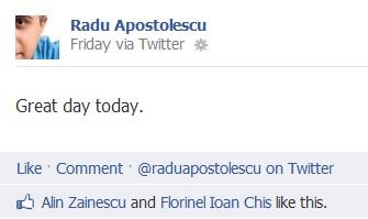 Radu Apostolescu, eMAG