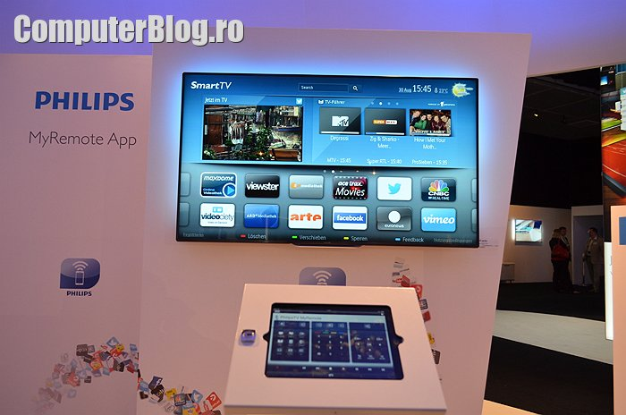 Philips - My Remote App