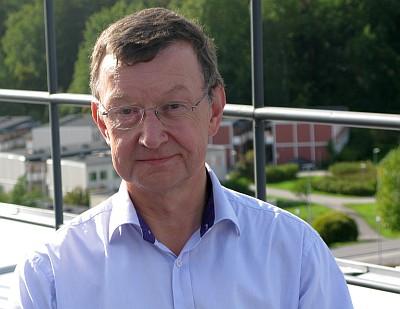 Hans Beijner - Ericsson