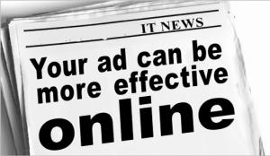 online vs print