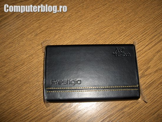 Prestigio Data Safe I