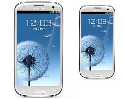 Samsung GalaxyS3 mini