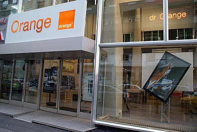 Orange Concept Store