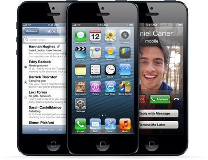 iphone 5 - pret