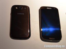 Samsung Galaxy S3 brown 0001