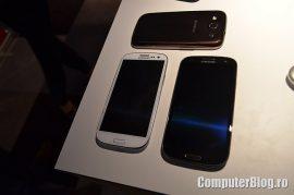 Samsung Galaxy S3 brown 0004
