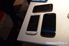 Samsung Galaxy S3 brown 0005