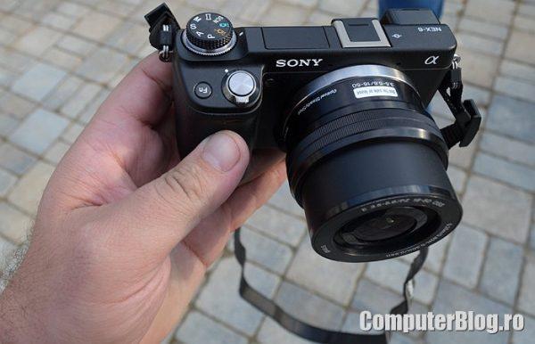 Sony Nex 6 0006