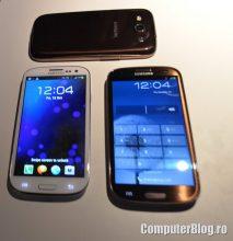 Samsung Galaxy S3 brown 0006