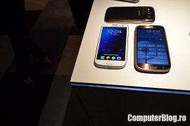 Samsung Galaxy S3 brown 0007