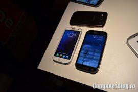 Samsung Galaxy S3 brown 0008