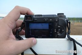 Sony Nex 6 0010