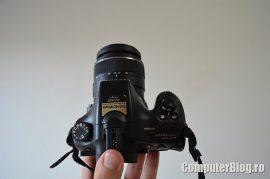 Sony Alpha SLT-A57 0010