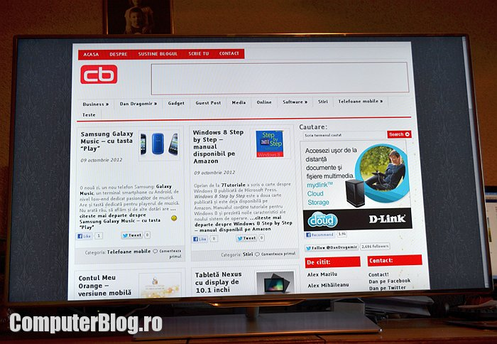 Philips TV Smart