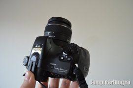 Sony Alpha SLT-A57 0012