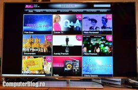 Philips TV 0013