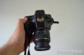 Sony Alpha SLT-A57 0018