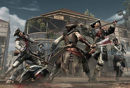Assasins Creed 3 Liberation