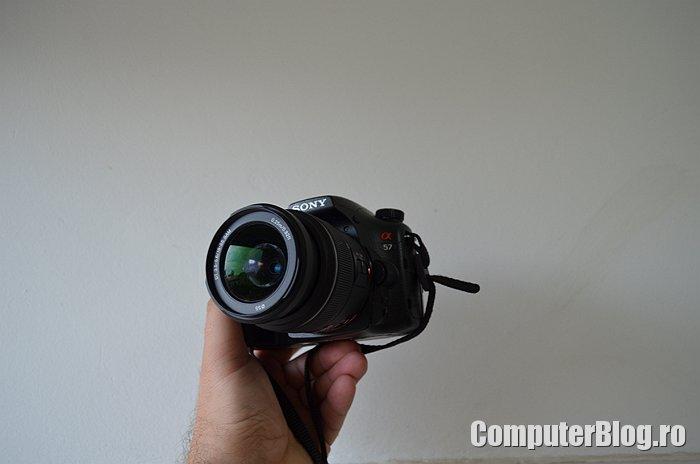 Sony Alpha 57