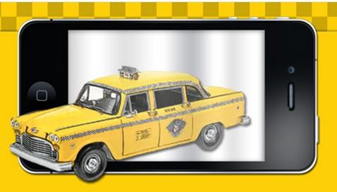 Star Taxi app