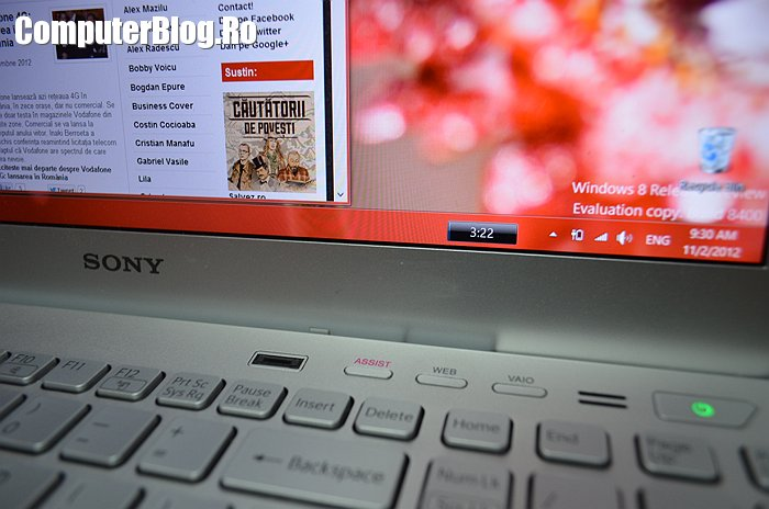Sony Vaio S15