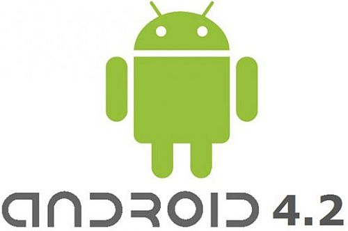 Android 4.2 Jelly-Bean
