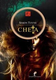 Simon Toyne - Cheia