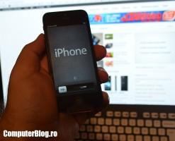 iphone 5 - impresii