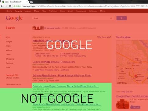 content google