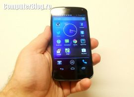 LG Nexus 4 0014