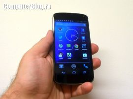 LG Nexus 4 0015