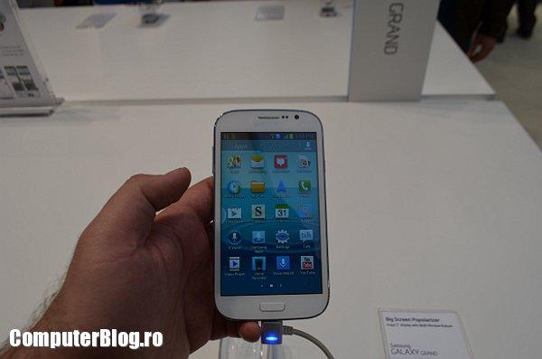 Samsung Galaxy Grand dual SIM