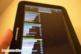 Lenovo IdeaPad A2109 0020