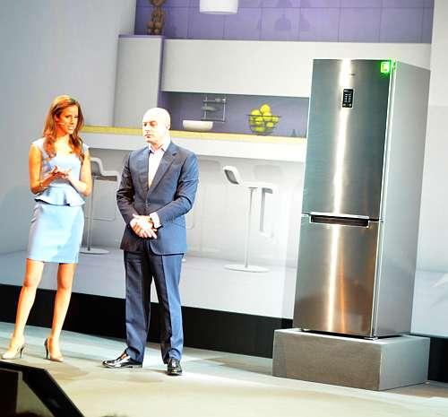 Samsung - frigidere 2013
