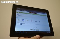 Cosmote MyTab - review