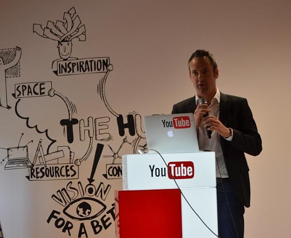 Damien Viel - Youtube