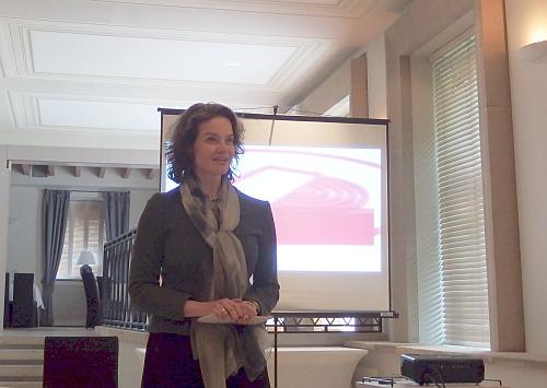 Claudia Nemat- Deutsche Telekom