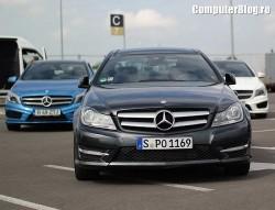 Mercedes Clasa E 2013 - facelift