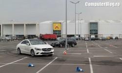 Mercedes-Benz - lansare CLA & clasa E