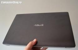 Asus N550JV