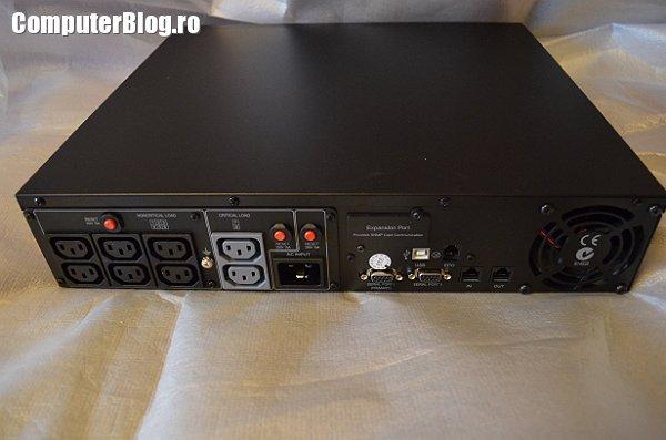 UPS Cyber Power PR2200ELCDRT2U