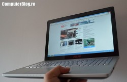 Asus N550JV - review